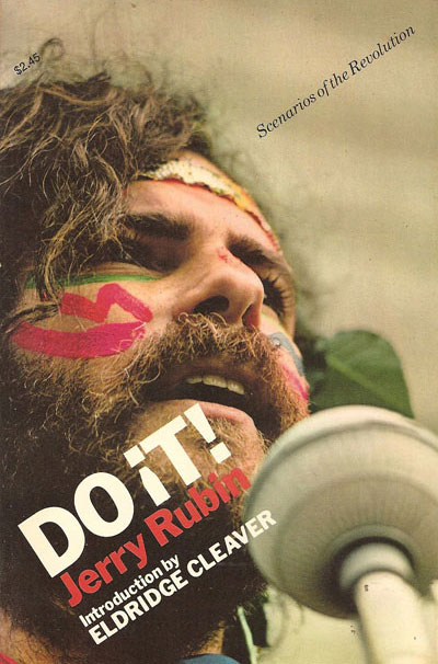 Jerry rubin Do It