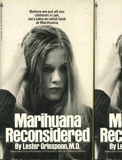 Should Marijuana Be Legalized Essay